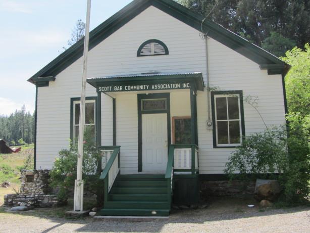 Scott Bar Community Center