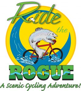 Ride the Rogue